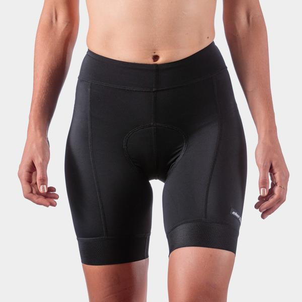Women's Laguna Seca Cycling Shorts - #EFITKITPARENT