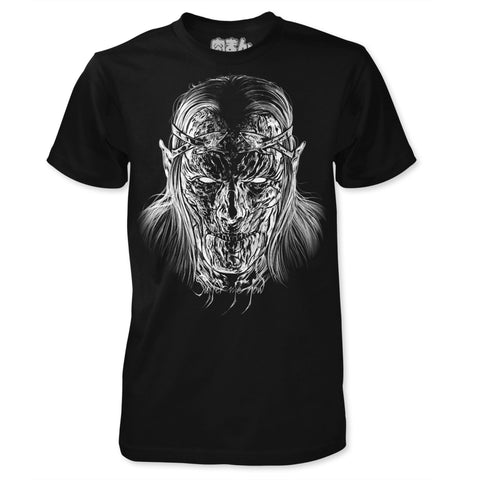 Suffer Me Now - by Meat Bun - Celebrimbor Wraith T-Shirt