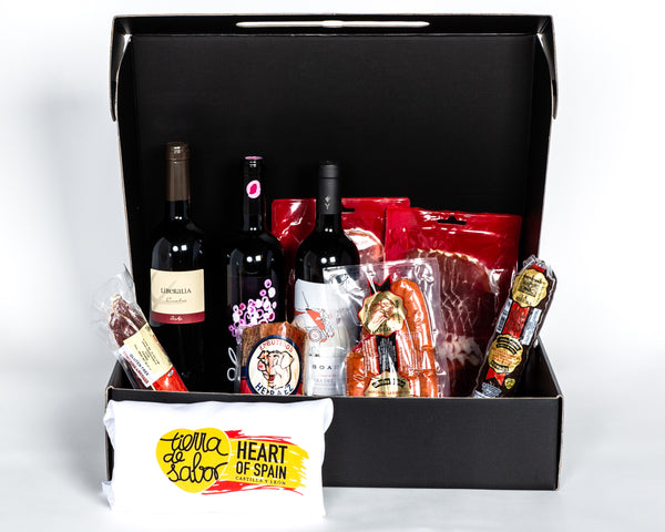Cured Meat Gift Box
