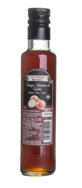 Onion Balsamic Vinegar 250 ML
