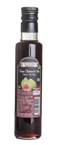 Fig Balsamic Vinegar 250 ml