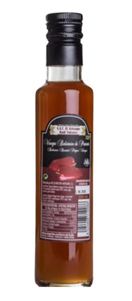 Roasted  Pepper Balsamic Vinegar 250 ml