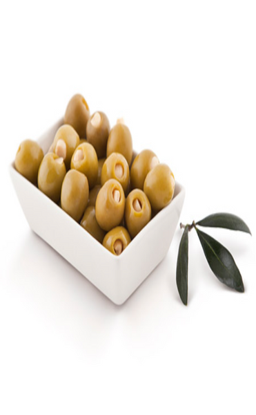 Jar of Green Olives ( 355 gr)