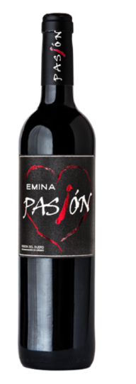 Emina Pasion Tempranillo  WINE 75 CL 14% VOL