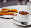 Thick Spanish Hot Chocolate ( Chocolate a la taza ) 400gr
