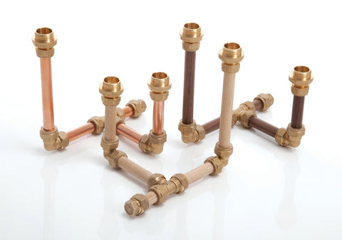 Timber Pipework