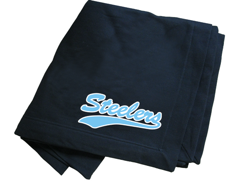 Gildan Stadium Fleece Blanket