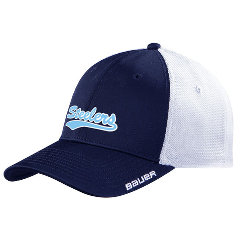 BAUER/New Era® 9TWENTY™ Adjustable Meshback Cap