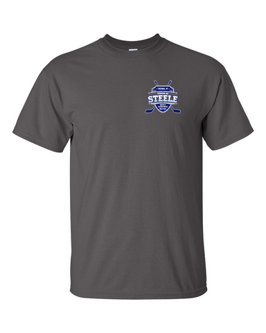 Tough As Steele Short Sleeve Tee