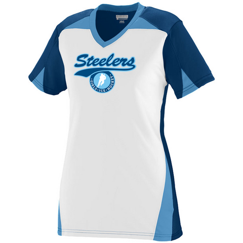 Augusta Ladies Matrix Jersey