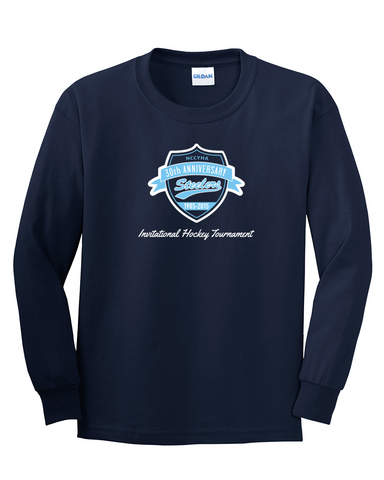 Clearance - 30th Anniversary Long Sleeve Tee