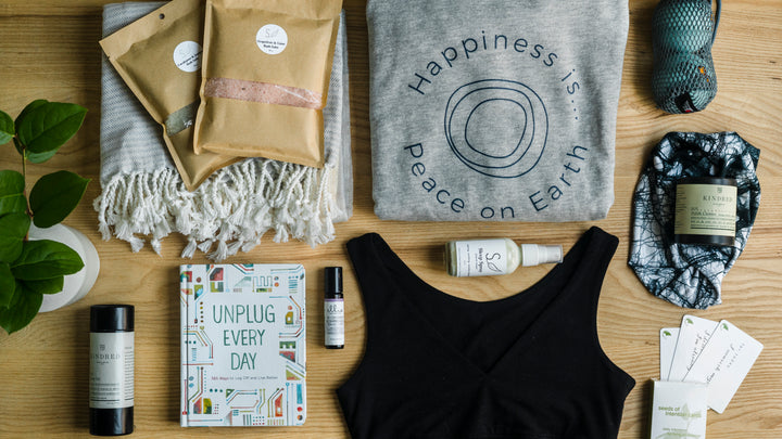 Gift Ideas for the Wellness Enthusiast