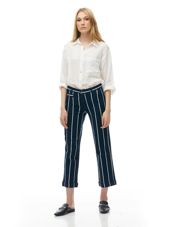 Chloe Straight Jeans