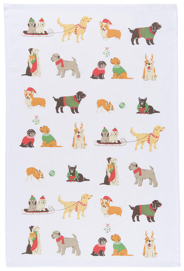 Dish Towel - Various Prints