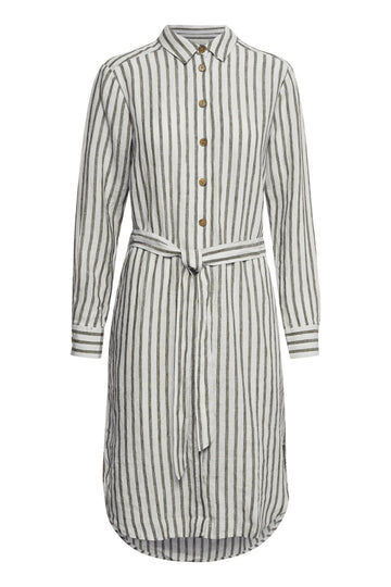 Bondie Shirtwaist Dress
