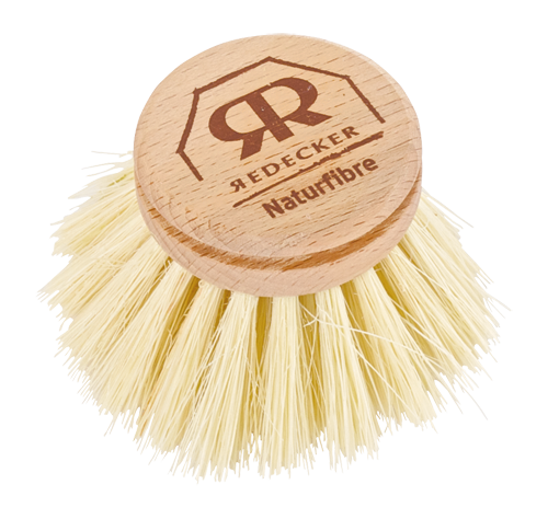 Replacement Head for Natural Dish Brush