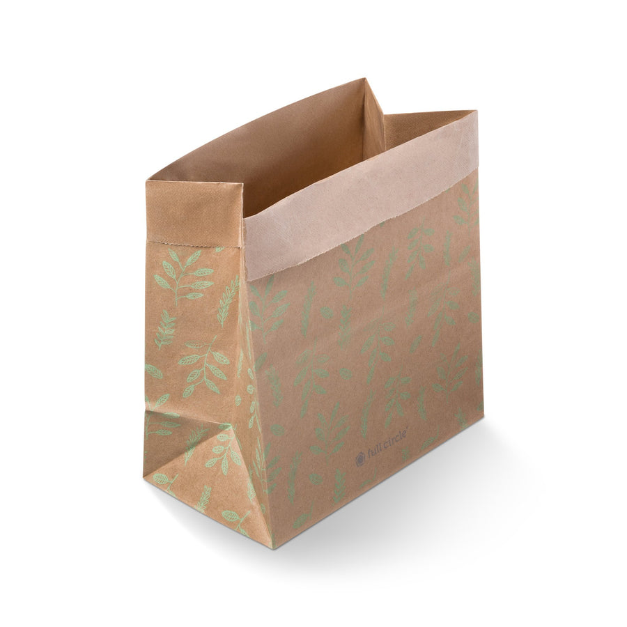 Scrap Sack Compostable Food Waste Bags