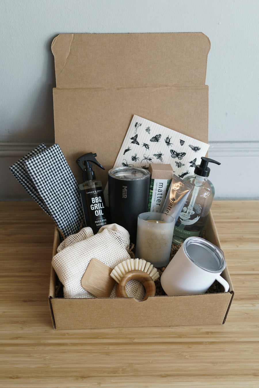 Low Waste Home - Surprise Box