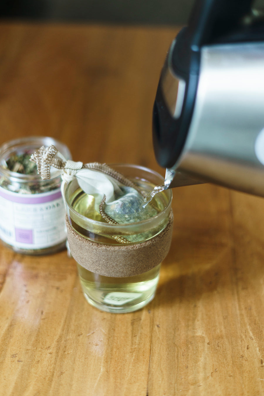 Reusable Tea Filter