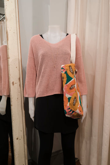 Petrona Sweater