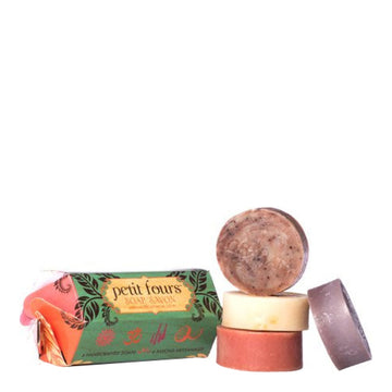 Petit Four Soap Set