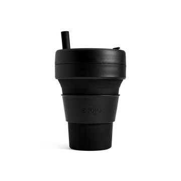 Stojo Collapsible Cup -16oz.
