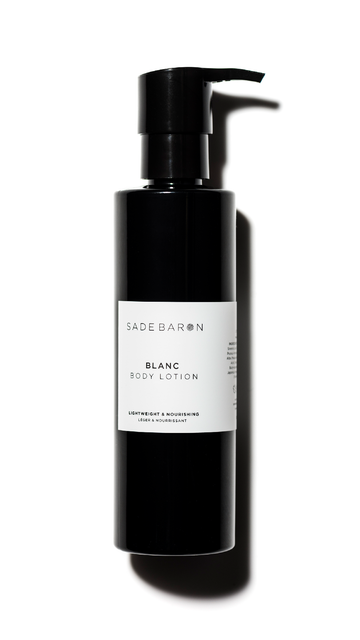 Blanc | Fragrance Free Dewy Body Lotion