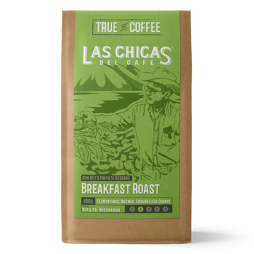 DON REY'S PRIVATE RESERVE - Light/Classic Breakfast Roast Coffee