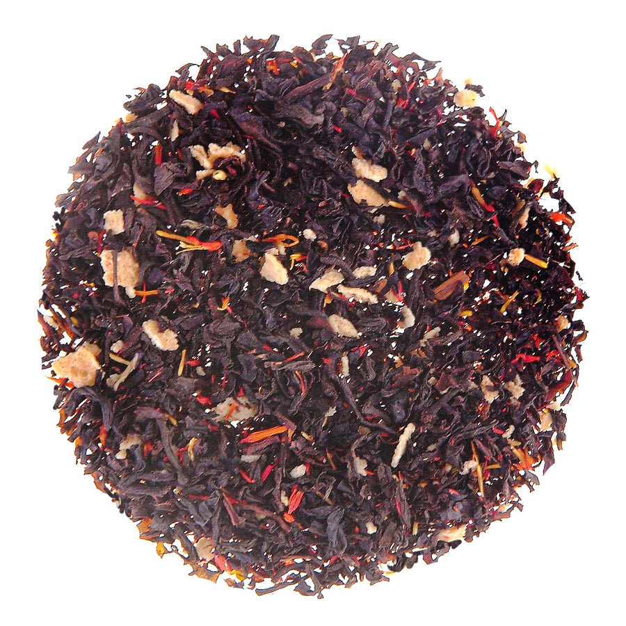 Canadian Maple Earl Grey Tea