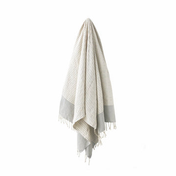Coastal Turkish Towel