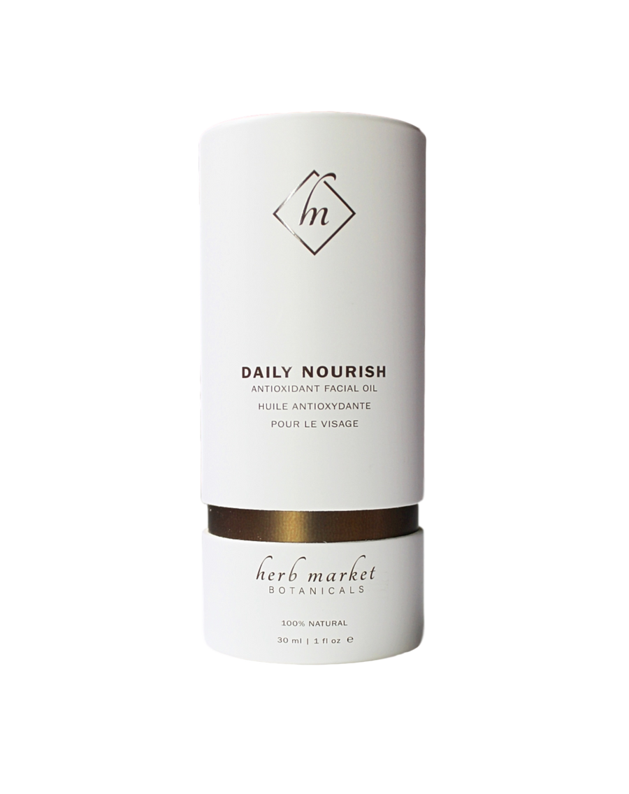 Daily Nourish Antioxidant Facial Oil