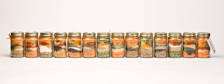 Soup in a Jar
