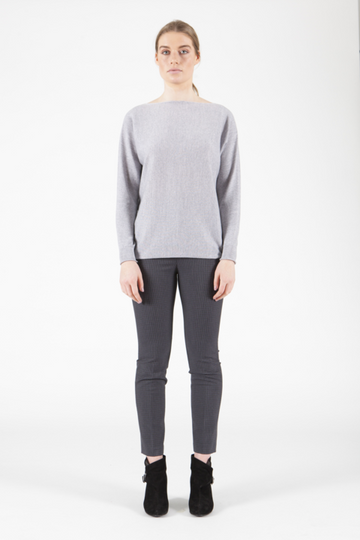 Cleo 100% Merino Wool Sweater
