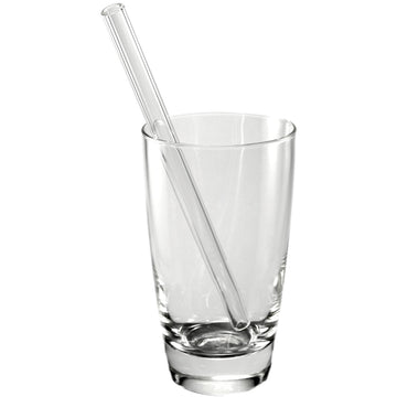 Bubble Tea Glass Straws