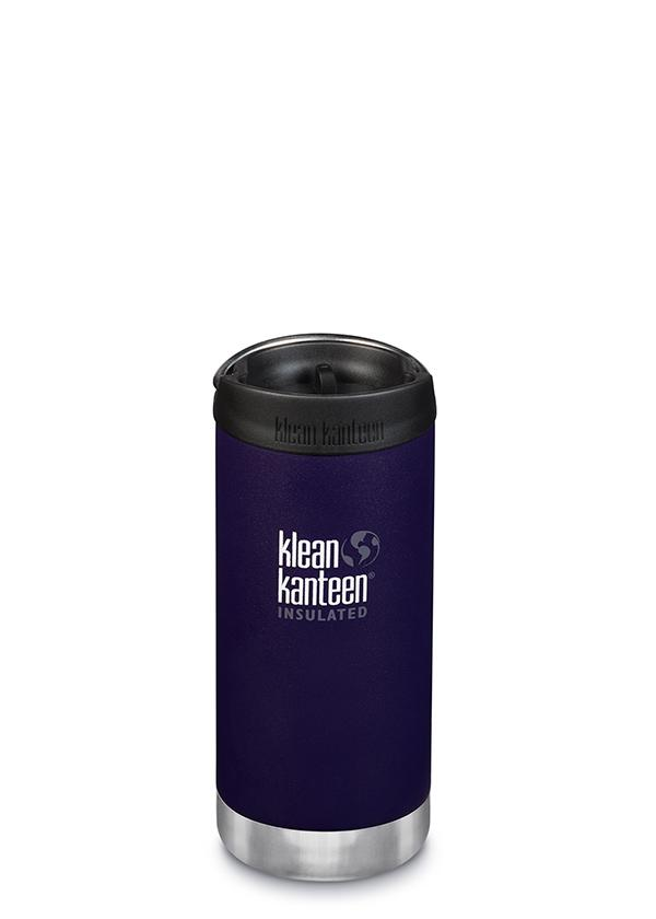Insulated Wide-Mouth Bottle