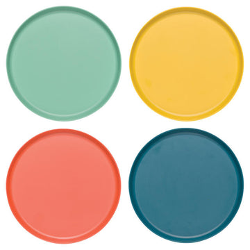 Fiesta Ecologie Dinner Plates (Set of 4)