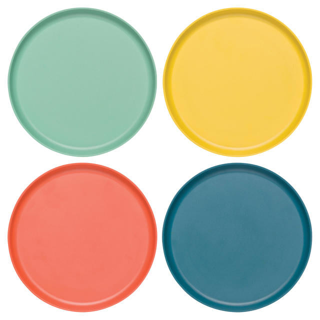 Fiesta Ecologie Side Plates (Set of 4)