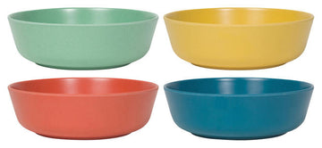 Fiesta Ecologie Bowl Set (Set of 4)