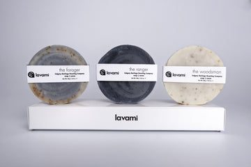 Lavami 3 Soap Sets
