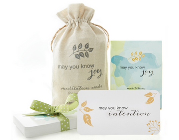 May You Know Joy Card Set