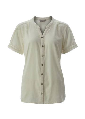 Cool Mesh Eco Short Sleeve Top