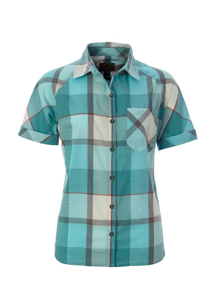 Dixie Plaid Shirt