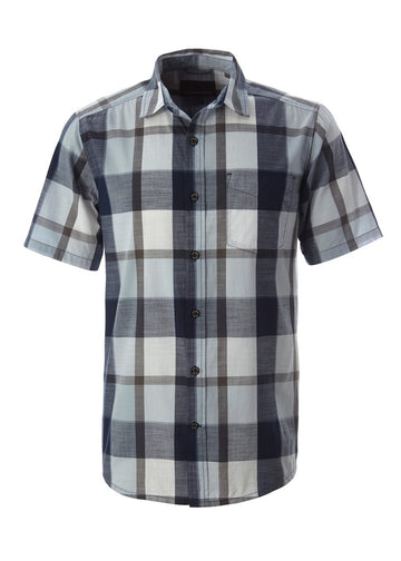 Men's Sawtooth Short Sleeve Shirt