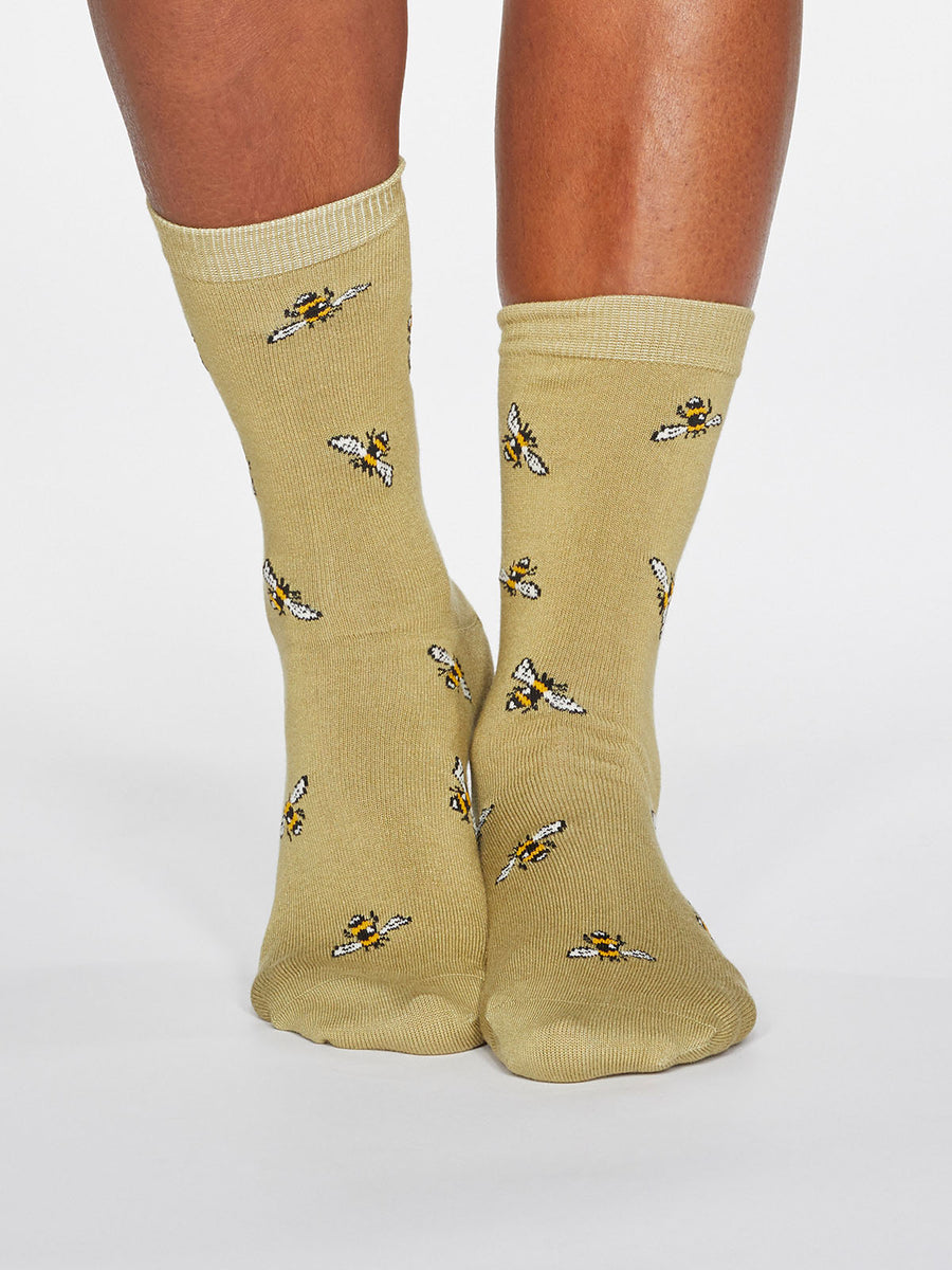 Rhoda Bee Socks