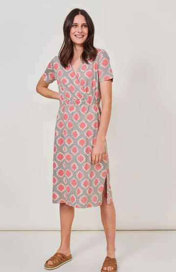 Anywhere Fairtrade Dress