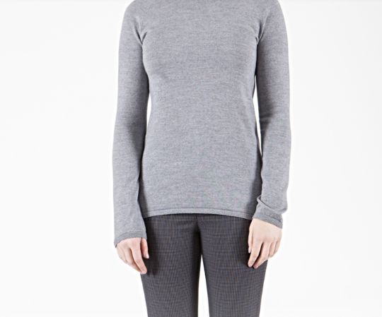 Gemma 100% Merino Wool Sweater