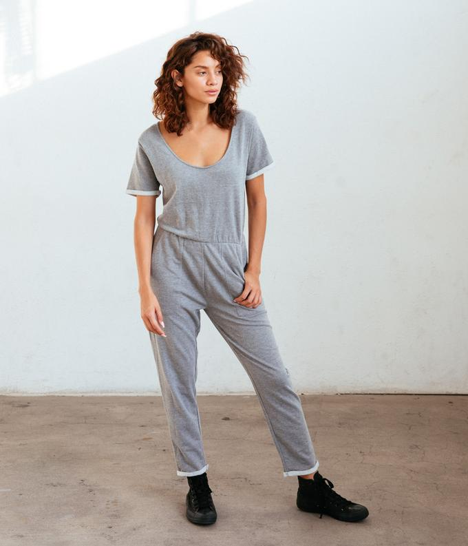 Sycamore Jumpsuit