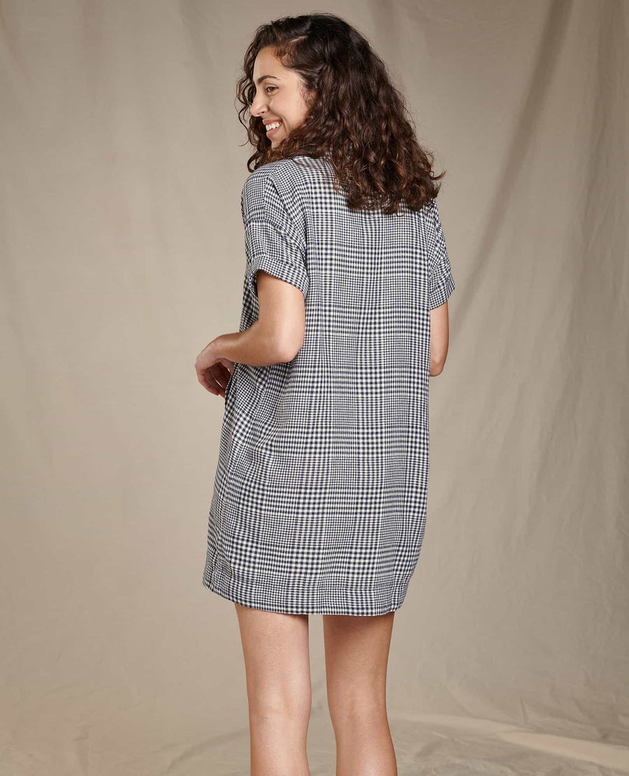 Hartland Short Sleeve Dress