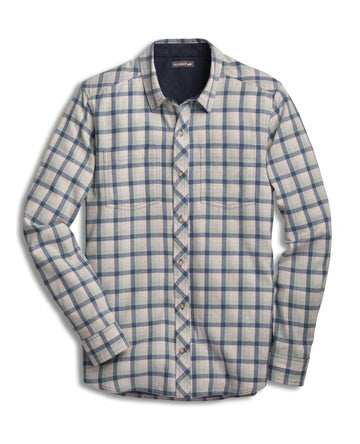 Flannagan Slim Long Sleeve Shirt