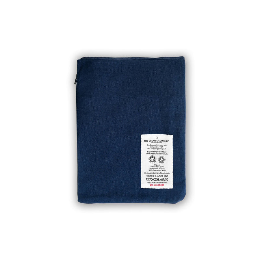 The Organic Company Flat Bag